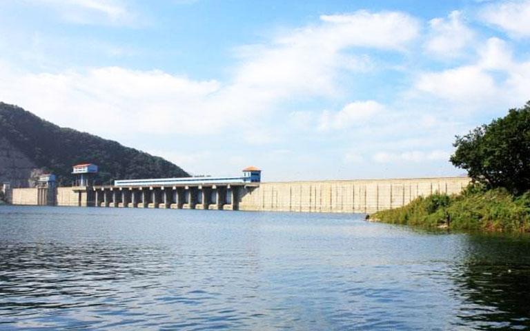 水利工程-油麻绳