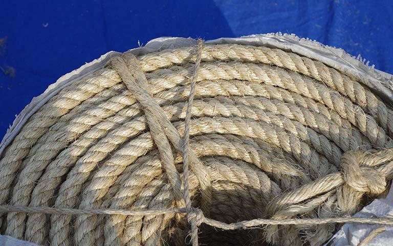 一级白棕绳5